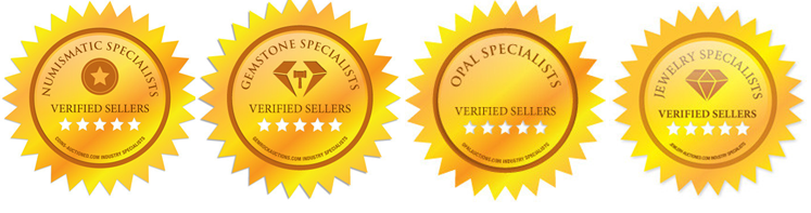 Verified sellers